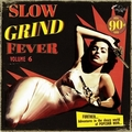 1 x VARIOUS ARTISTS - SLOW GRIND FEVER VOL. 6