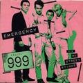 1 x 999 - EMERGENCY