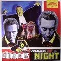 1 x GUITARACULAS - PREACHERS OF THE NIGHT