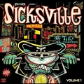 1 x VARIOUS ARTISTS - SICKSVILLE VOL. 1