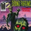 1 x SATAN'S PILGRIMS - CREATURE FEATURE