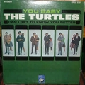 1 x TURTLES - YOU BABY