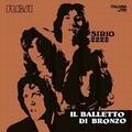 1 x IL BALLETTO DI BRONZO - SIRIO 2222