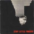 1 x STIFF LITTLE FINGERS - GOTTA GETTAWAY