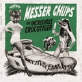2 x MESSER CHUPS - THE INCREDIBLE CROCO TIGER