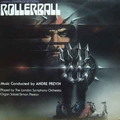 1 x ANDRE PREVIN - ROLLERBALL
