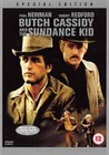 BUTCH CASSIDY / SUNDANCE KID (DVD)