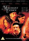 MERCHANT OF VENICE (PACINO) (DVD)