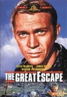 GREAT ESCAPE (DVD)