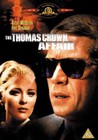 THOMAS CROWN AFFAIR (1968) (DVD)