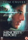 1 x MINORITY REPORT (SINGLE DISC)