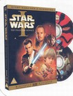 STAR WARS PHANTOM MENACE EPISODE 1 (DVD)