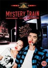 MYSTERY TRAIN (DVD)