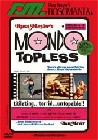 Russ Meyer - Mondo Topless (DVD)