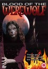 BLOOD OF THE WEREWOLF (DVD)