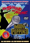SOUND OF MUSIC / POPPINS KARAOKE (DVD)