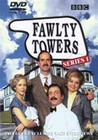 FAWLTY TOWERS-SERIES 1 (DVD)