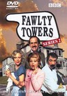 FAWLTY TOWERS-SERIES 2 (DVD)