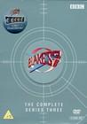 BLAKE'S 7 SERIES 3 COLLECTOR'S (DVD)