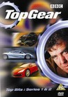 1 x TOP GEAR-BACK IN THE FAST LANE