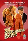 SUNSHINE BOYS (WOODY ALLEN) (DVD)