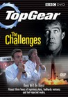 1 x TOP GEAR-THE CHALLENGES