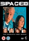SPACED-COMPLETE SERIES 1 (DVD)