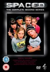 SPACED-COMPLETE SERIES 2 (DVD)