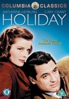 HOLIDAY (CARY GRANT) (DVD)