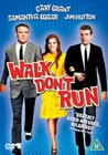 WALK DON'T RUN (DVD)