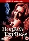 HORROR EXPRESS (DVD)