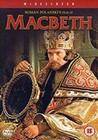 MACBETH (POLANSKI) (DVD)