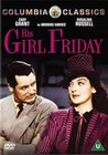 HIS GIRL FRIDAY (COLUMBIA) (DVD)