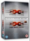 XXX 1 & 2 PACK (DVD)