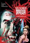TASTE THE BLOOD OF DRACULA (DVD)