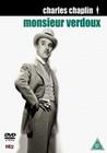 MONSIEUR VERDOUX (CHAPLIN) (DVD)