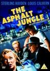 ASPHALT JUNGLE (DVD)