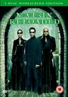 MATRIX RELOADED (1 DISC) (DVD)
