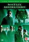 MATRIX REVOLUTIONS (1 DISC) (DVD)