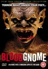 BLOODGNOME (DVD)