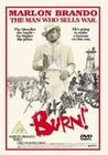 BURN - THE (MARLON BRANDO) (DVD)