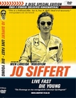 1 x JO SIFFERT - LIVE FAST DIE YOUNG - 2 DISC SPECIA