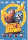 ROCKY & BULLWINKLE (DVD)
