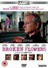 BROKEN FLOWERS (DVD)