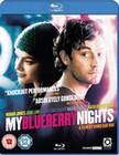 MY BLUEBERRY NIGHTS (BR)