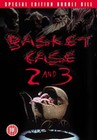 BASKET CASE 2 & 3 (DVD)