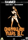 ONE MILLION YEARS BC (DVD)