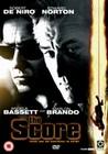 SCORE (DE NIRO) (DVD)