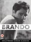 MARLON BRANDO COLLECTION (DVD)