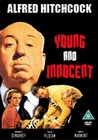 YOUNG & INNOCENT (HITCHCOCK) (DVD)